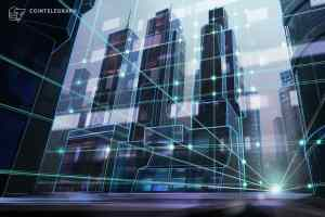 Read more about the article Successful smart cities will be impossible without decentralized techs