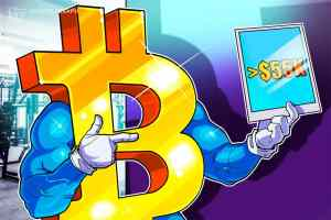 Read more about the article What Bitcoin correction? BTC price holds $55K despite several bearish indicators
