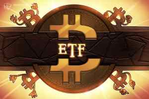 Read more about the article Traders celebrate Bitcoin's impending ETF, but options markets are less certain