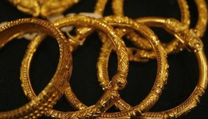 Read more about the article Gold price in Pakistan rises by Rs700 per tola