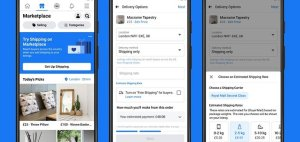 Read more about the article Facebook Adds New Shipping Options to Marketplace Facilitating More eCommerce Activity