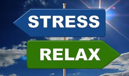 relax et stress