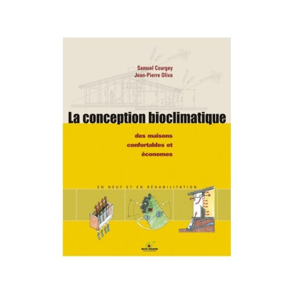 conception bioclimatique