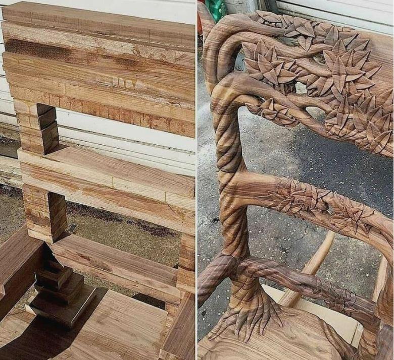 Eco-construction bois