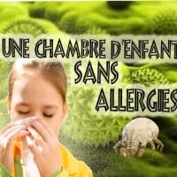 allergies enfant