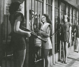 THE STRONGER SEX / El sexo fuerte  (1945, Emilio Gómez Muriel).