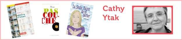Cathy Ytak
