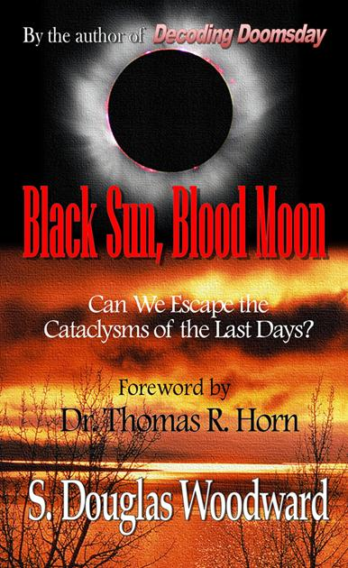 Black Sun Blood Moon