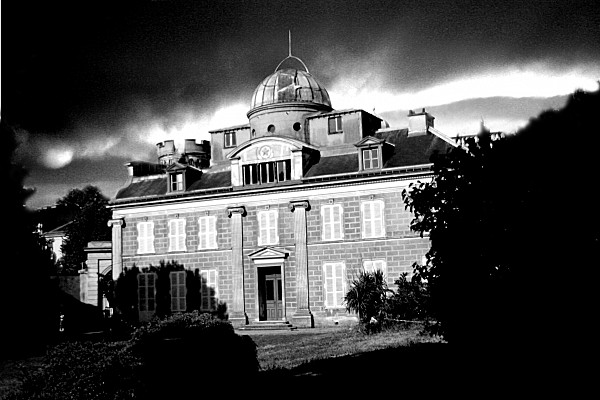 Flammarion's Observatory