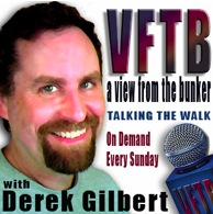 VIEW FROM THE BUNKER with Derek Gilbert