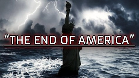 John Price's The End of America