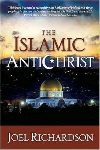 Joel Richardson's Islamic Antichrist
