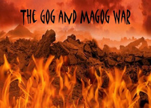 The War of Gog and Magog - Is Russia Gog?