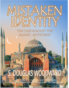 Mistaken Identity: The Case Against the Islamic Antichrist April 17, 2016