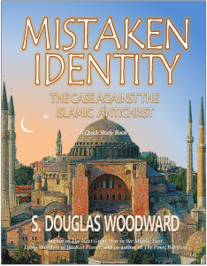 MISTAKEN IDENTITY: THE CASE AGAINST THE ISLAMIC ANTICHRIST (April 17, 2016)