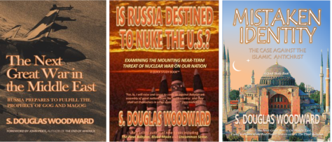 My 3 Latest Books Available on all eBook formats for under $10.00.