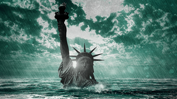 The Twilight of the United States?
