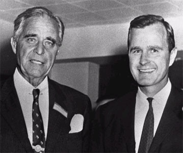 PRESCOTT BUSH AND SONS INCORPORATED