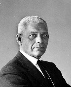 Clay Shaw, a confirmed CIA operative by Congress, was indicted by James Garrison for the JFK Assassination