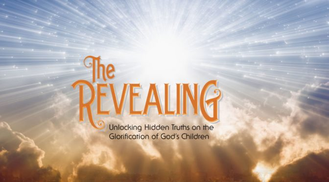 THE REVEALING – A New Book from S. Douglas Woodward, Available tomorrow, Friday June 9, 2017