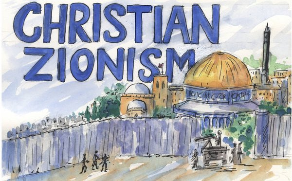 THE THEOLOGICAL BASIS FOR WHY ISRAEL SHOULD MATTER TO CHRISTIANS