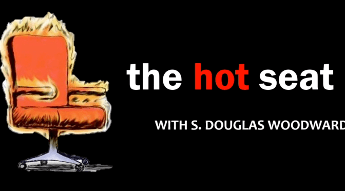 THE HOT SEAT: Episode No. 1 Now on YouTube