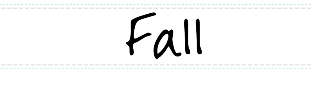Fall Catholic Projects Ideas Activities