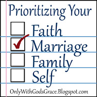 HSN: Prioritizing Your Marriage by Melissa Michalek