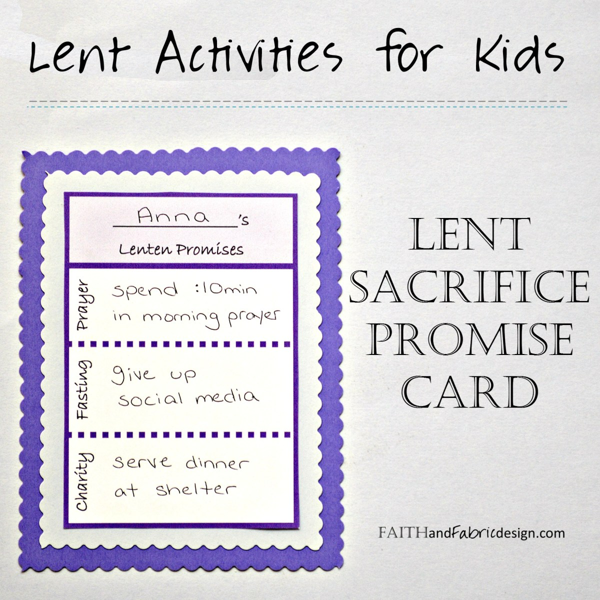 Image Result For Sunday Craft Sacrifice And Giving