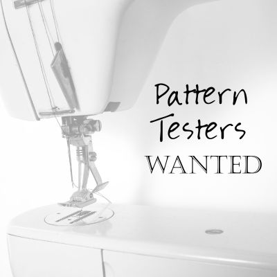 Pattern Testers Wanted