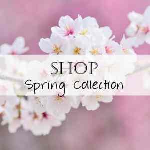 Seasonal: Spring Collection