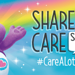 Share Your Care Free Care Bear Printables