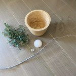 Quick And Easy Diy Faux Olive Tree Faith And Farmhouse