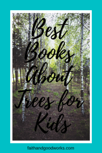 best books about trees