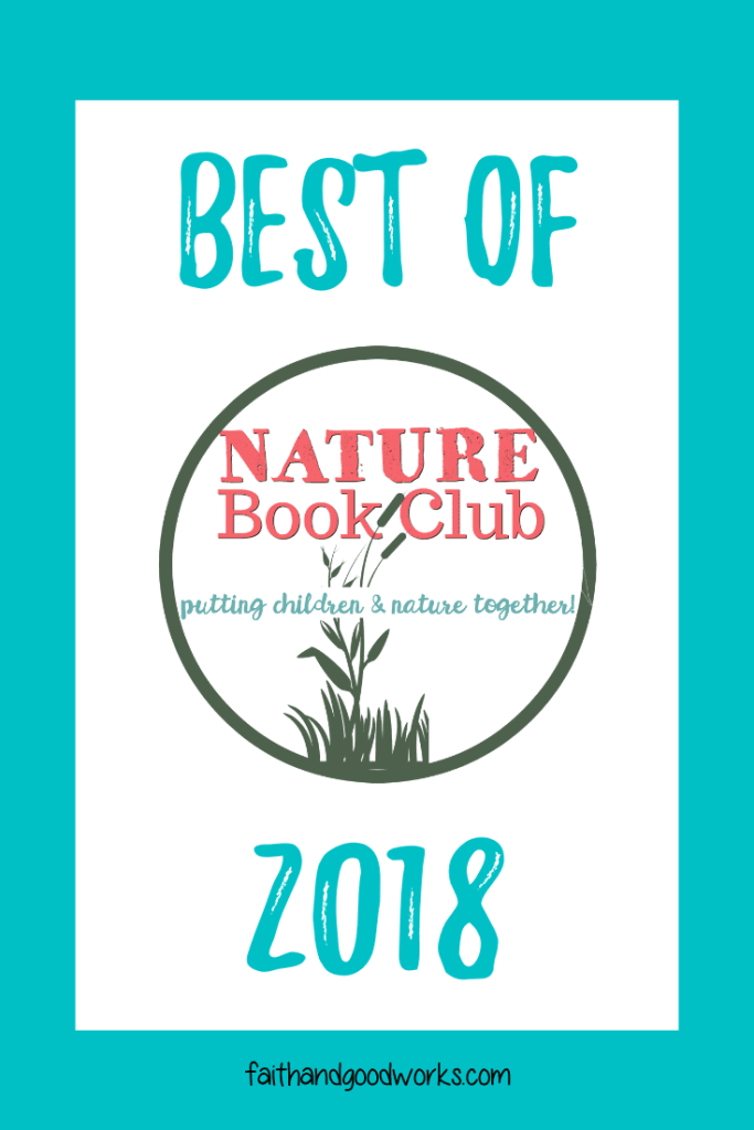 Best of Nature Book Club 2018