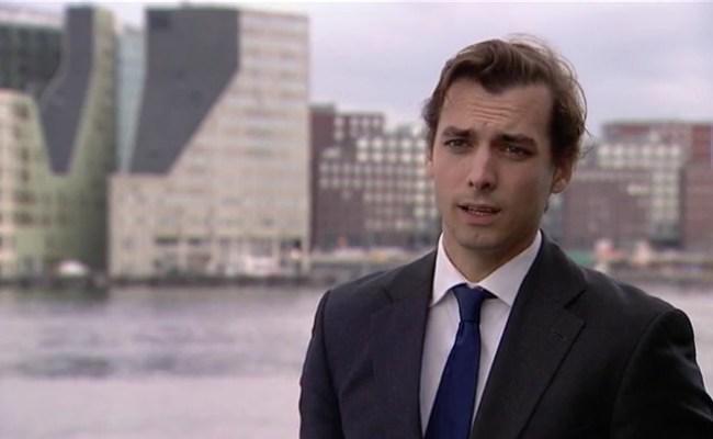 Encouraging Developments In The Dutch Alt Right Faith