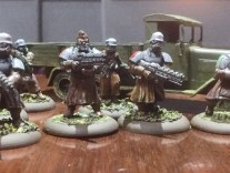 Proxy SS Stormtroopers