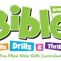 Bible Skills, Drills, and Thrills!