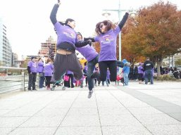 Jumping Picture
