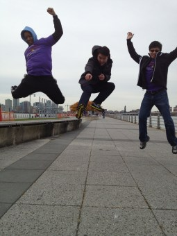 Jumping Picture Attempt 2