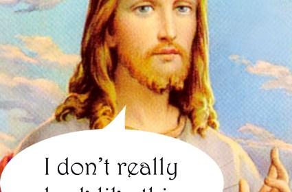 Hipocrisy Religion