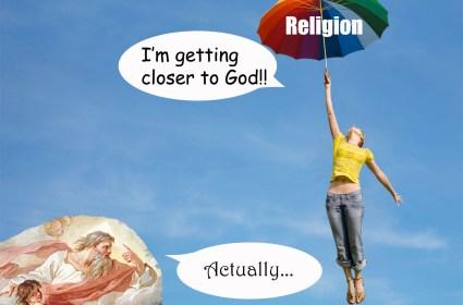 Religious pride