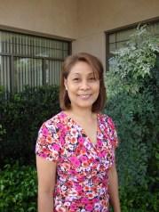Administrator - Mary Lou Castillo