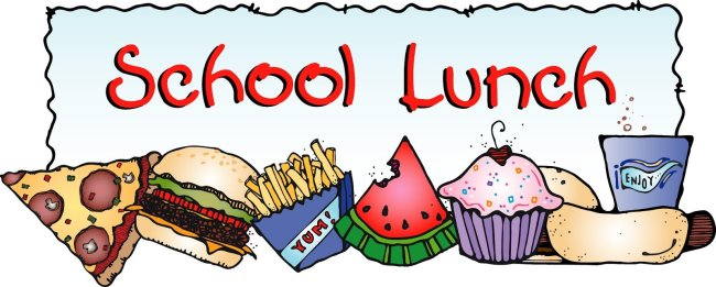 Blessed Sacrament Catholic School | Hot Lunch