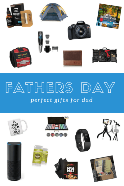 FATHERS DAY 2017 Amazon Gifts - FaithFilledMotherhood.com