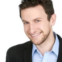 Eric Slodysko - Actor
