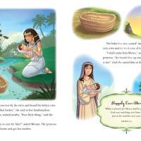 Once Upon a Time Holy Bible and Storybook Bible - Book Review