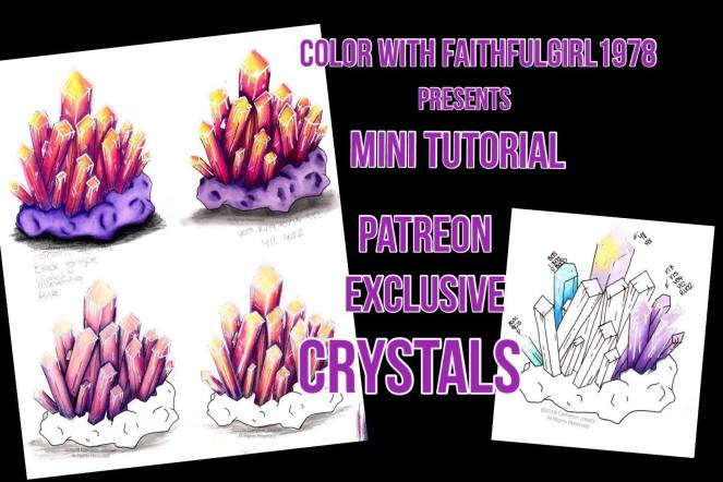 Color With Faithfulgirl1978 Colouring Tips Tutorials