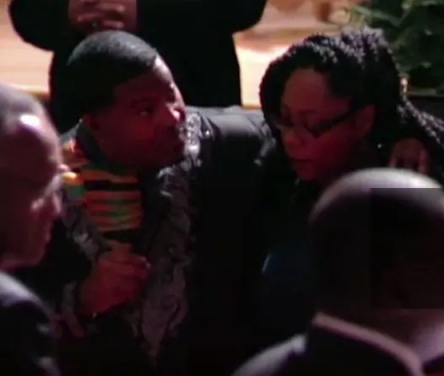 Pastor E Dewey Smith Apologized To A Woman His Church Had Turned Away From A Requested Baby Dedication Ceremony Because She Was Married To Another Woman