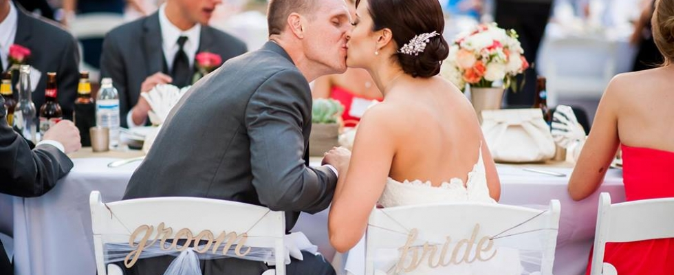 Faithfully Yours Wedding Events | Wedding Coordination & Event Services
